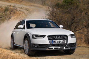Audi A4 Allroad 2013 neuf