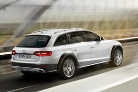 Audi A4 Allroad 2014 neuf