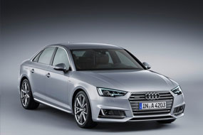 Audi A4 Berline Technik 2016 neuf