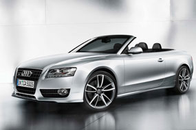Audi A5 Cabriolet 2011 neuf