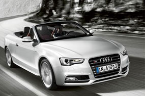 Audi S5 Cabriolet 2013 neuf