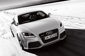Audi TT RS Coupe 2013 neuf